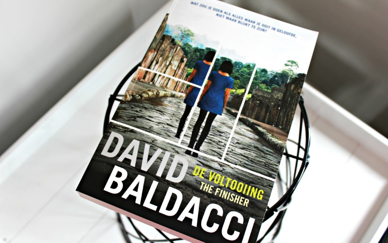 De Voltooiing - David Baldacci 4
