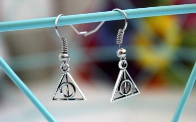Winactie | Harry Potter oorbellen van My Movie Stuff! {Afgelopen}