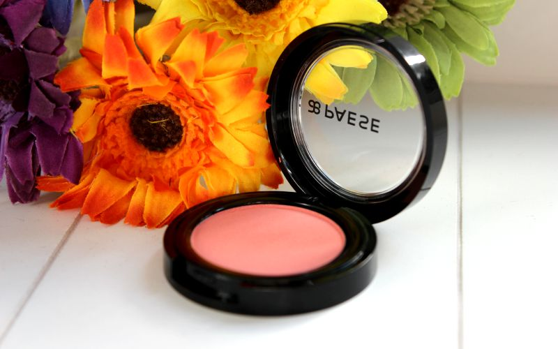 StyleTone - Paese - Blush with argan oil