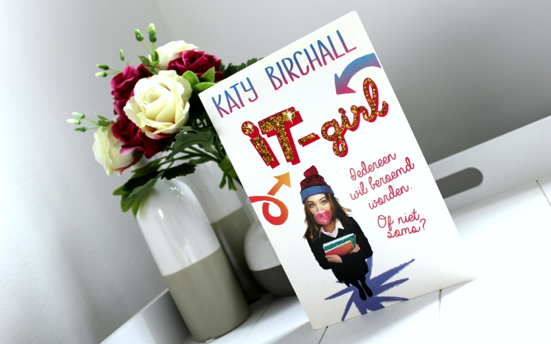 It-girl - Katy Birchall