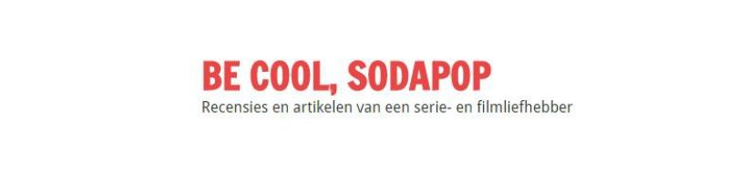 Be Cool, Sodapop banner
