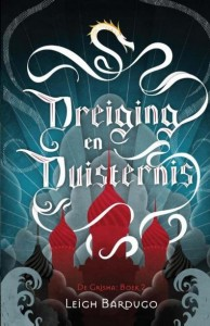 Dreiging en Duisternis - Leigh Bardugo