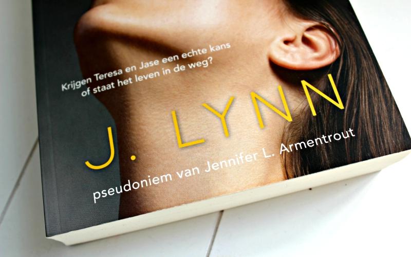 Ga voor mij - J. Lynn