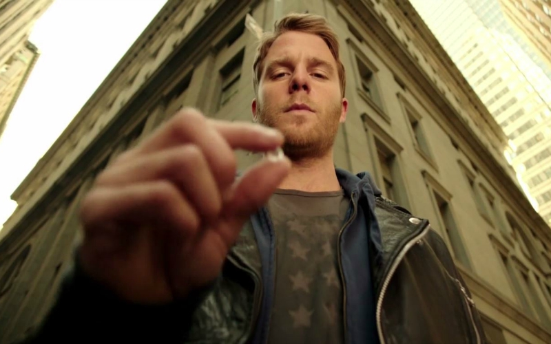 Limitless still