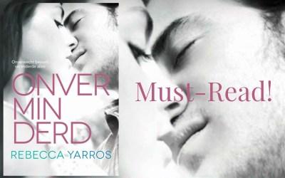 Boekrecensie | Onverminderd – Rebecca Yarros