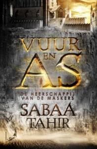 Vuur en As - Sabaa Tahir