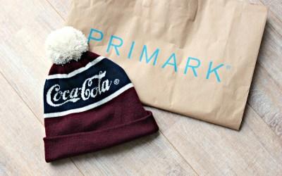 Mijn eerste keer bij Primark (+ Shoplog)