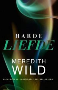 Harde liefde - Meredith Wild cover
