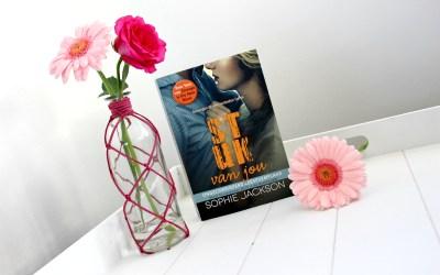 Boekrecensie | Stuk van jou – Sophie Jackson