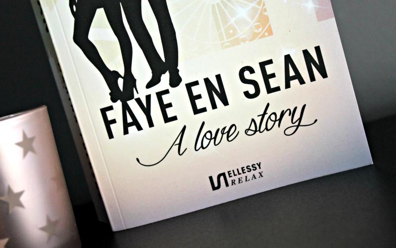 Faye en Sean - A Love Story - Marina Folkers