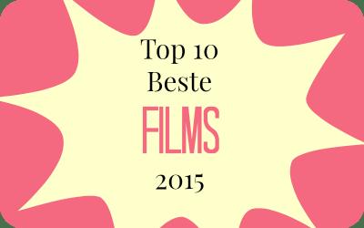 Top 10 Beste films van 2015