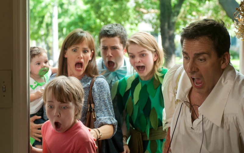 Filmrecensie | Alexander and the Terrible Horrible No Good Very Bad Day (2014)
