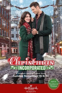 Christmas Incorporated poster