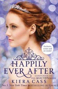 Boekrecensie | Happily Ever After – Kiera Cass