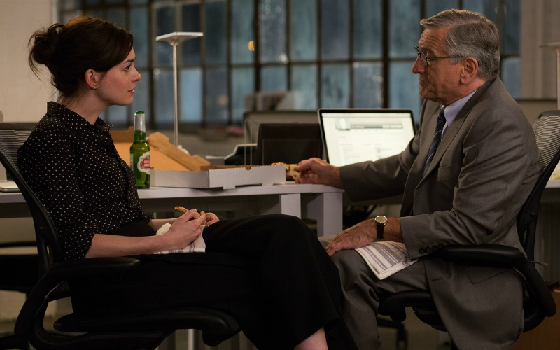 The Intern still