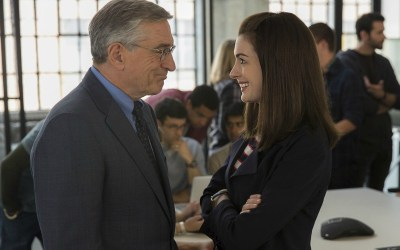 Filmrecensie | The Intern