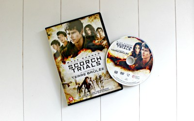 DVD Recensie | Maze Runner: The Scorch Trials