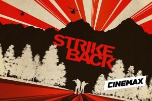 Strike Back - Seizoen 4