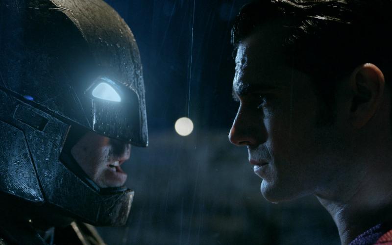 Filmrecensie | Batman v Superman: Dawn of Justice