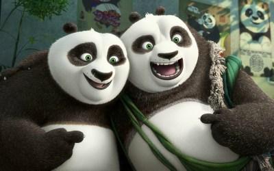 Filmrecensie | Kung Fu Panda 3