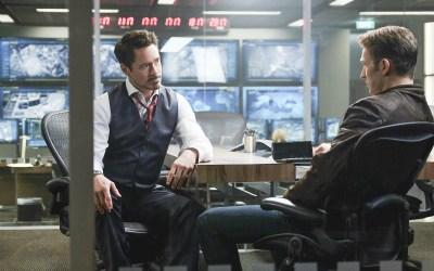 Filmrecensie | Captain America: Civil War
