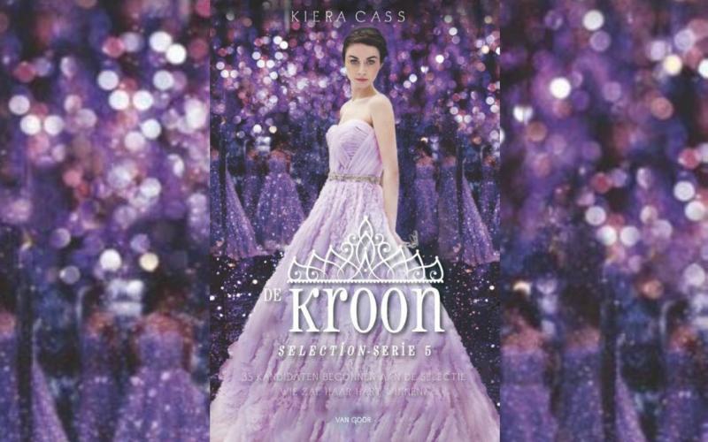 Kiera Cass - De Kroon
