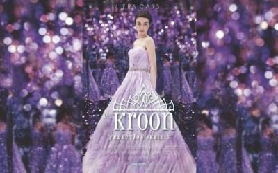 Boekrecensie | De Kroon – Kiera Cass
