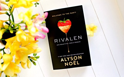 Boekrecensie | Rivalen – Alyson Noël