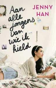 Boekrecensie | Aan alle jongens van wie ik hield – Jenny Han
