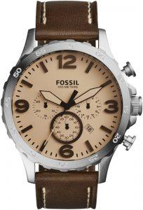 Fossil JR1512 Nate horloge