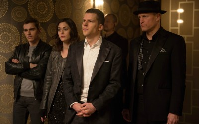 Filmrecensie | Now You See Me 2