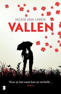 Boekrecensie   Vallen – Jackie van Laren