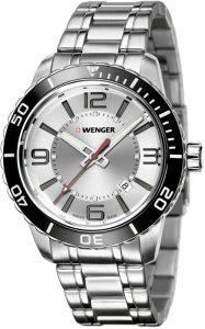 Wenger 01.0851.119 Roadster horloge