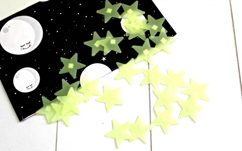 Lichtgevende sterren