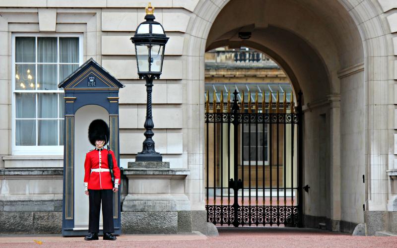 IMG_0533 - Buckingham Palace