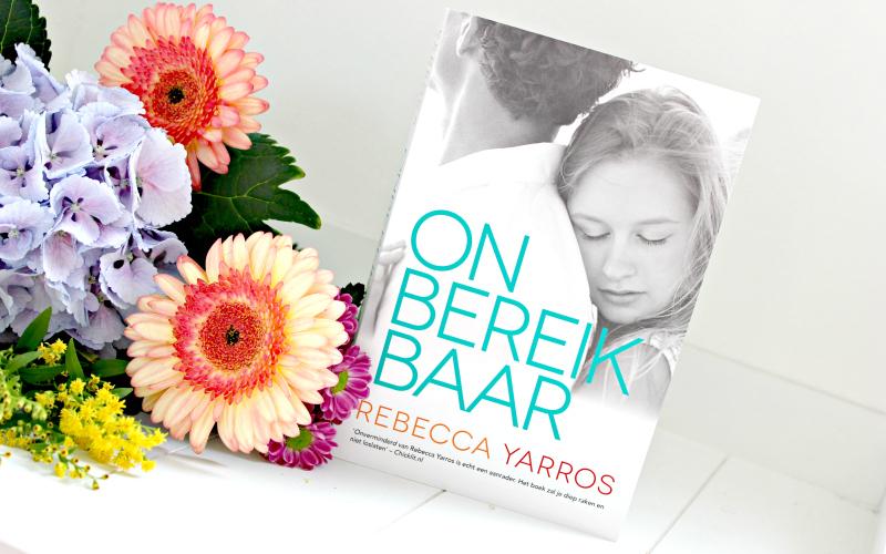 Onbereikbaar - Rebecca Yarros