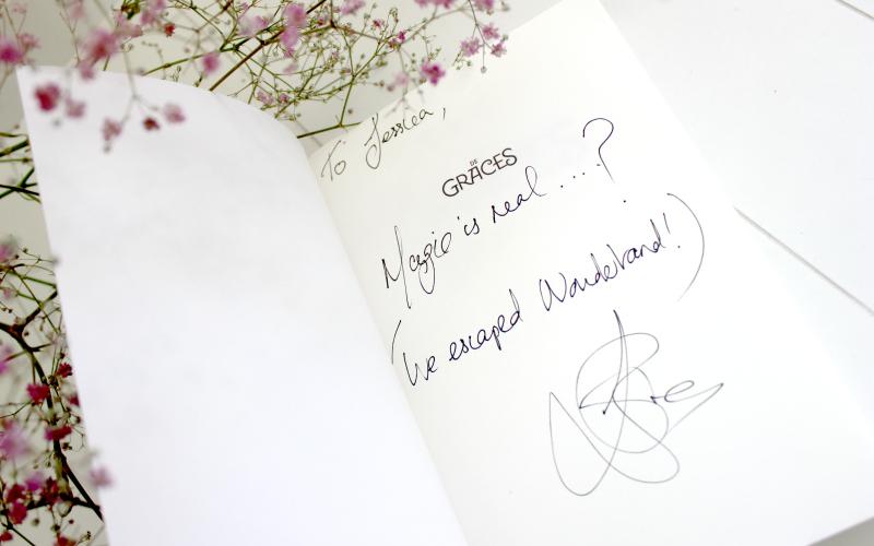 IMG 4528 De Graces - Laure Eve