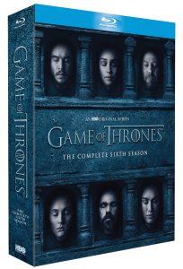 Game of Thrones - Seizoen 6