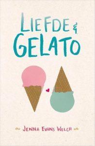 Liefde en Gelato - Jenna Evans Welch