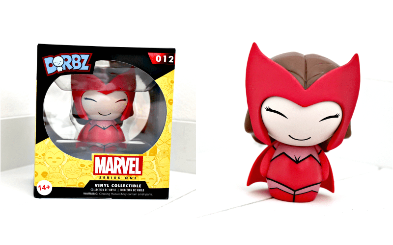Marvel Dorbz Scarlet Witch