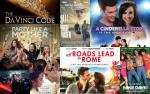 Deze films keek ik in oktober 2016