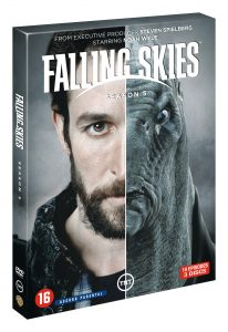 Falling Skies - Seizoen 5
