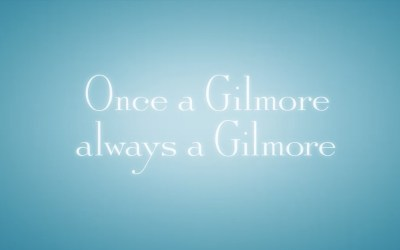 Gilmore Girls: A Year in the Life (spoiler-versie)