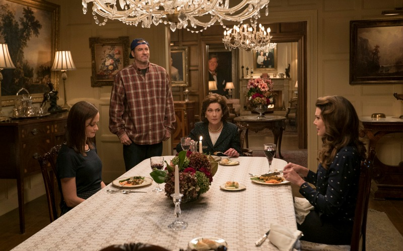 Gilmore Girls A Year in the Life Still