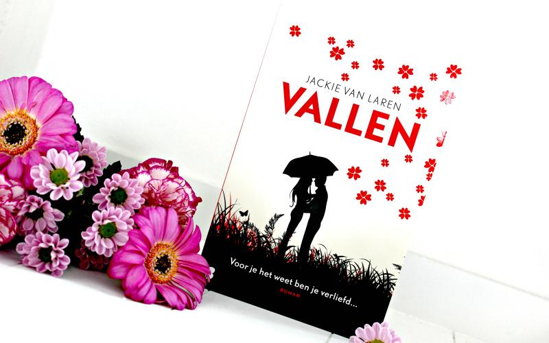 Vallen - Jackie van Laren
