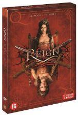 Reign Seizoen 3
