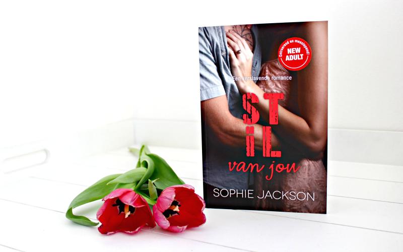 Boekrecensie   Stil van Jou – Sophie Jackson