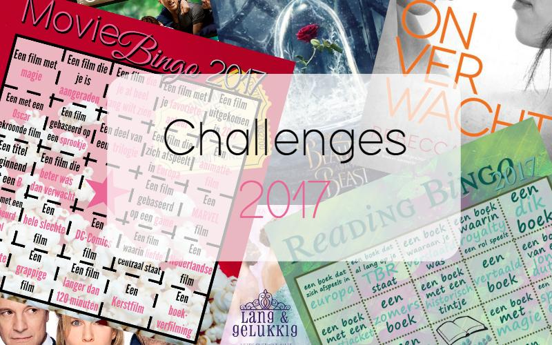 Challenges van 2017