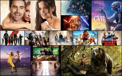 Mini-recensies #24 | Deze films keek ik in december