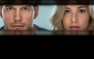 Filmrecensie | Passengers (2016)